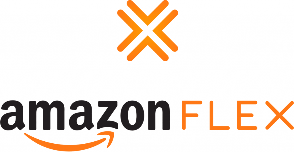 Logo d'Amazon Flex