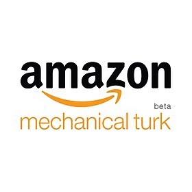 Logo de MTurk