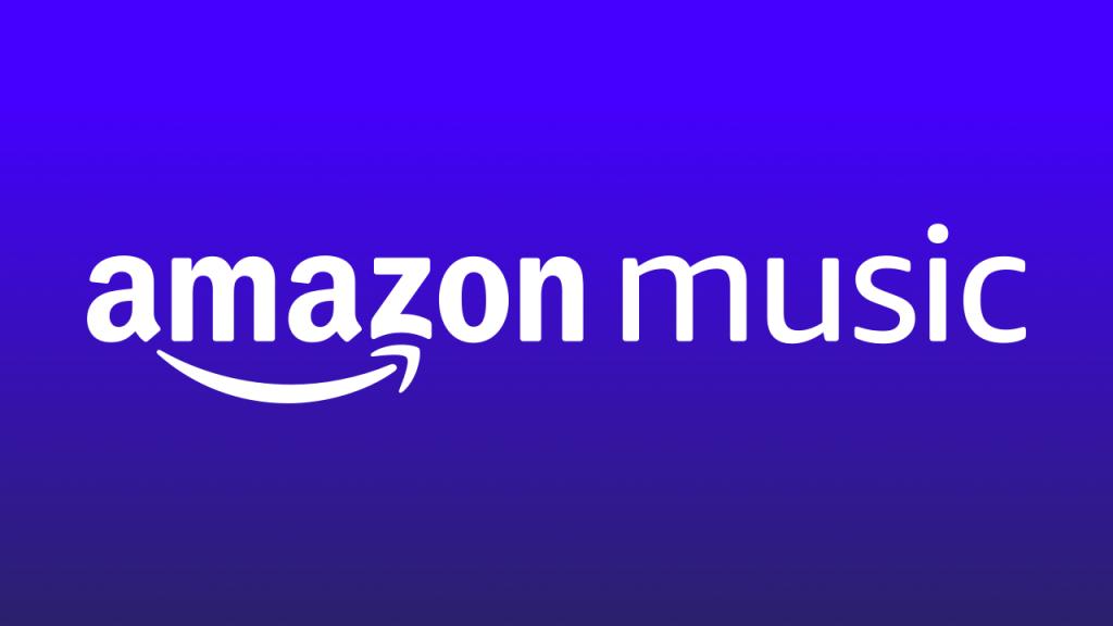 Logo de Prime Music