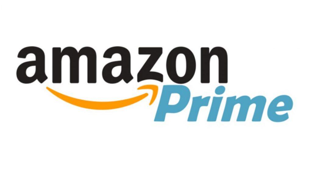 Logo d'Amazon Prime