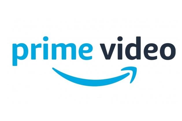 Logo de Prime Vidéo