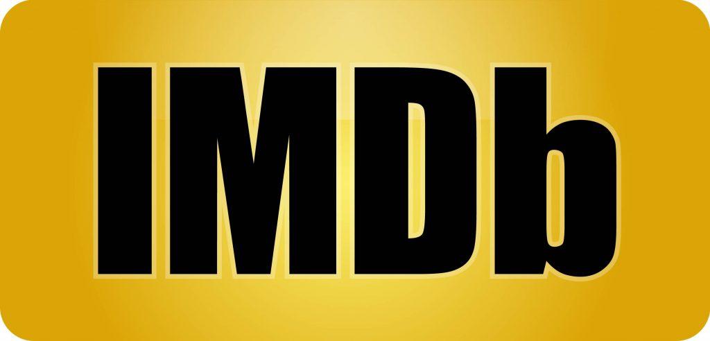 Logo d'IMDB