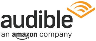 Logo d'Audible.
